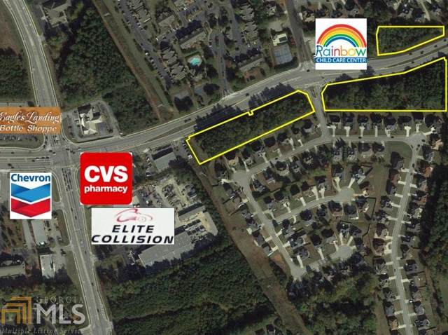 0 East Lake Pkwy 6.85 Acres, Stockbridge, GA 30281 (MLS #8657459) :: Royal T Realty, Inc.