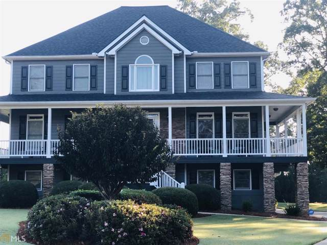 16 Overlook Cir, Euharlee, GA 30145 (MLS #8657526) :: The Heyl Group at Keller Williams