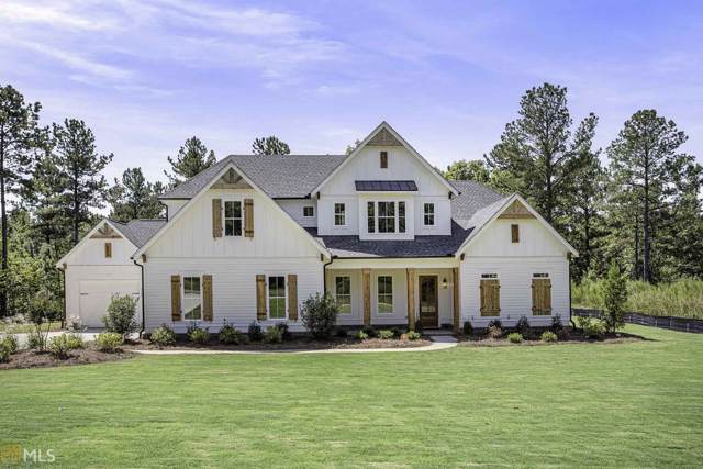 0 Water Stone Dr, Newnan, GA 30265 (MLS #8657537) :: The Heyl Group at Keller Williams