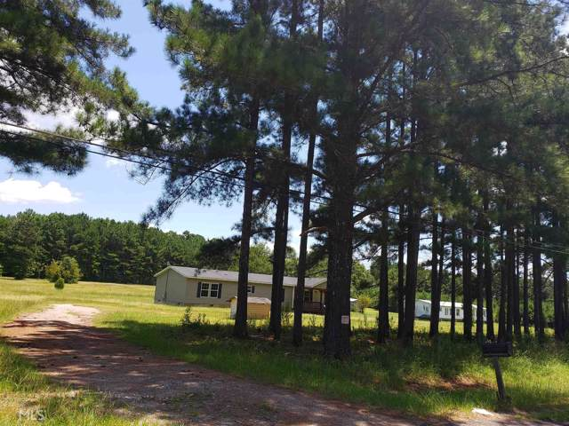 242 Hungerford Rd, Gray, GA 31032 (MLS #8657642) :: Rettro Group