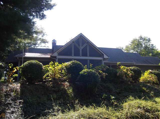 2359 Ridgepole 169 & 170, Sky Valley, GA 30537 (MLS #8657708) :: Athens Georgia Homes