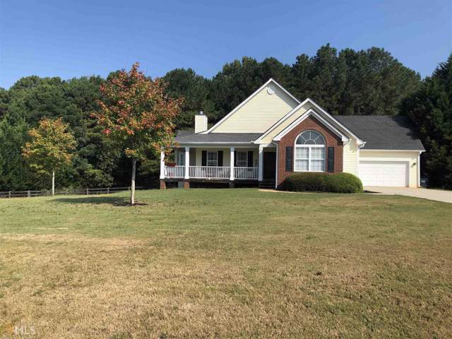 105 Sweetwater, Social Circle, GA 30025 (MLS #8657713) :: The Heyl Group at Keller Williams