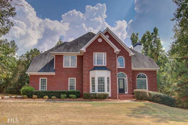40 Rose Creek Dr, Covington, GA 30014 (MLS #8657898) :: The Heyl Group at Keller Williams