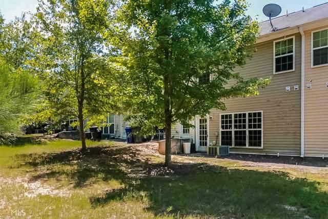 5120 Lincoln, Fairburn, GA 30213 (MLS #8657939) :: The Heyl Group at Keller Williams