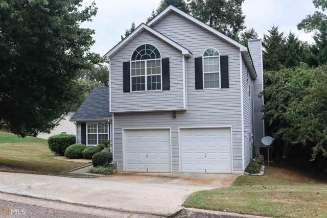 4426 Tuckahoe Ct #98, Douglasville, GA 30135 (MLS #8657944) :: Anita Stephens Realty Group