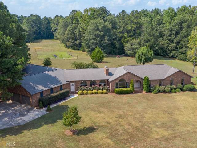 837 Concord Rd, Concord, GA 30206 (MLS #8657971) :: The Stadler Group