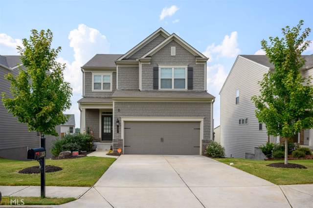 1336 Charcoal Ives Rd #200, Lawrenceville, GA 30045 (MLS #8657978) :: The Heyl Group at Keller Williams