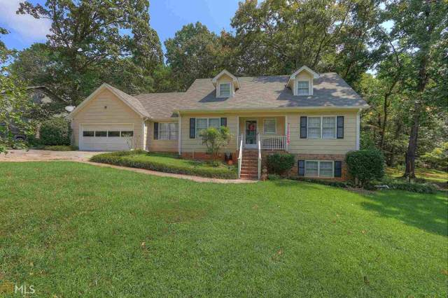 2556 SE Highland Dr, Conyers, GA 30013 (MLS #8658018) :: Rettro Group