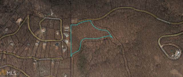 525 Old At Approach Trl, Jasper, GA 30143 (MLS #8658030) :: Rettro Group