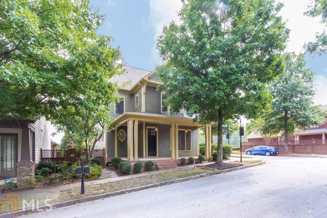 9922 Mancunian Way, Douglasville, GA 30135 (MLS #8658034) :: Rettro Group