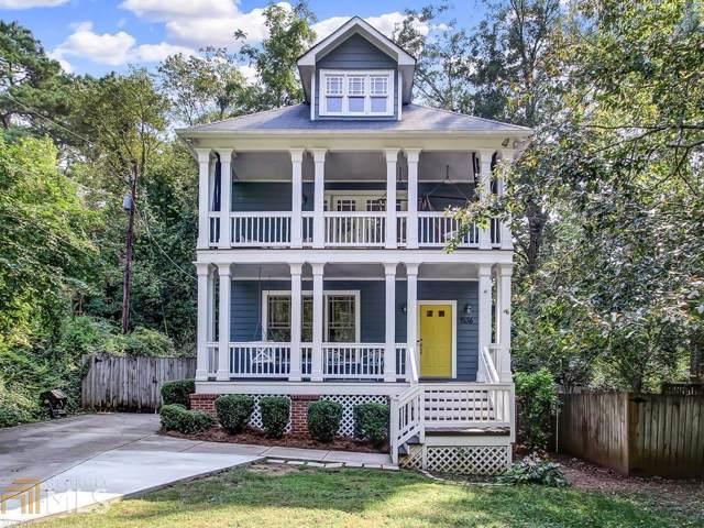 1536 Thomas Rd, Decatur, GA 30032 (MLS #8658059) :: Anita Stephens Realty Group