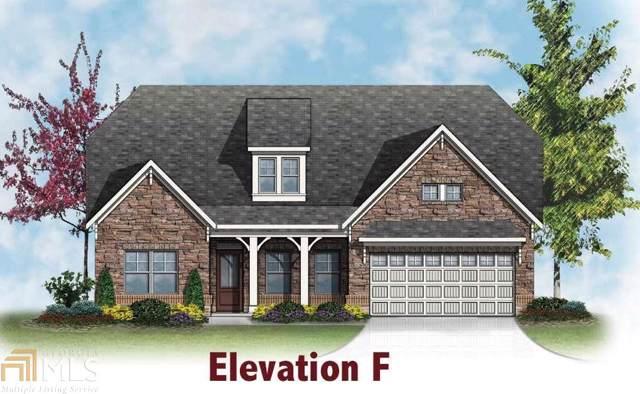 4499 Big Rock Ridge Trl, Gainesville, GA 30504 (MLS #8658110) :: The Heyl Group at Keller Williams