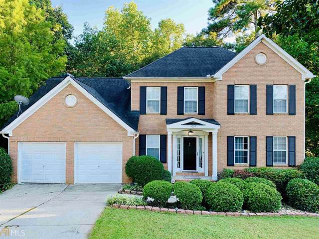 1024 Crooked Creek, Mableton, GA 30126 (MLS #8658127) :: The Heyl Group at Keller Williams