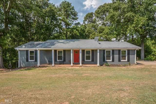 175 Miller Rd, Covington, GA 30014 (MLS #8658134) :: Anita Stephens Realty Group