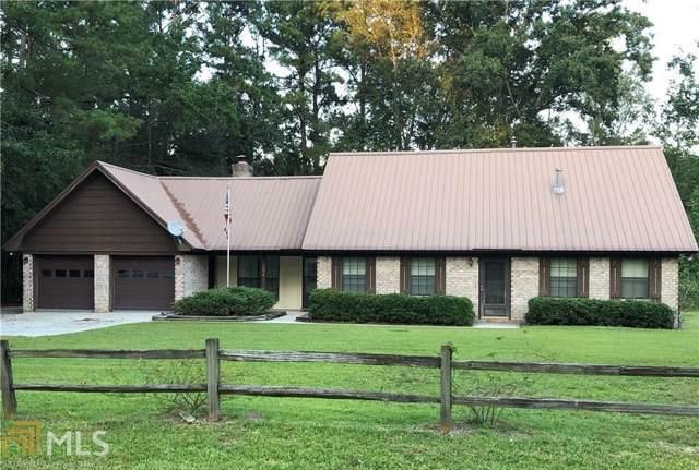 804 Lexington Ave, Rincon, GA 31326 (MLS #8658162) :: The Heyl Group at Keller Williams