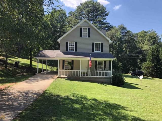 524 Acre Estates, Toccoa, GA 30577 (MLS #8658229) :: Rettro Group