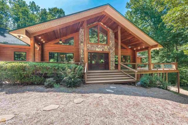25 Creekside Trl, Newnan, GA 30263 (MLS #8658232) :: Tim Stout and Associates