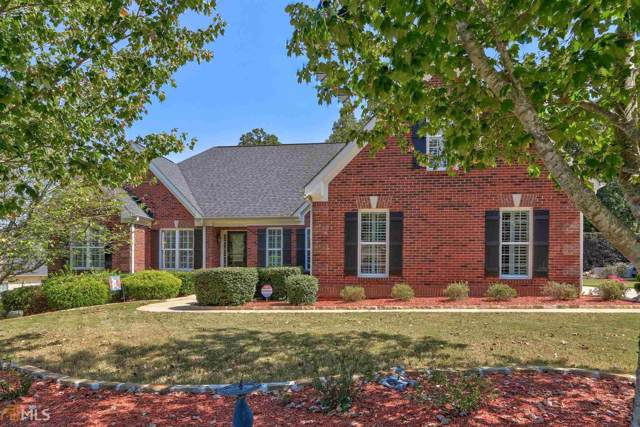 3469 Hickory Lake Dr, Gainesville, GA 30506 (MLS #8658233) :: The Heyl Group at Keller Williams