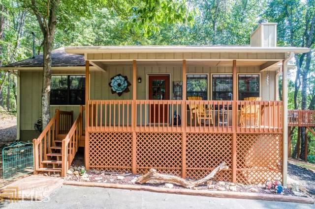 11 Briar Vista, Jasper, GA 30143 (MLS #8658252) :: Rettro Group