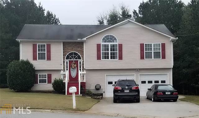 140 Maplewood, Temple, GA 30179 (MLS #8658262) :: Rettro Group