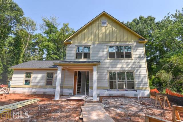 2080 East Dr, Decatur, GA 30032 (MLS #8658273) :: RE/MAX Eagle Creek Realty