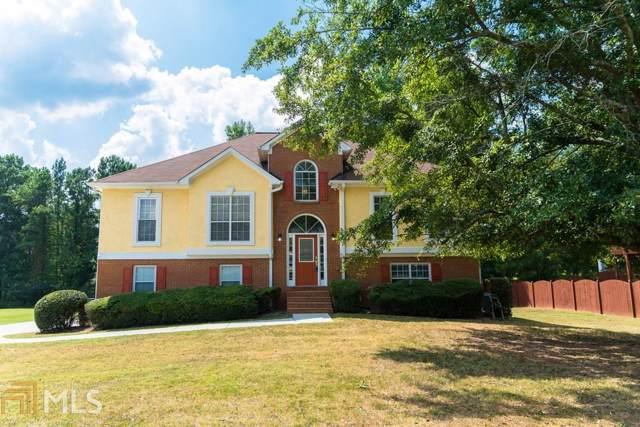 7743 Amherst Court, Jonesboro, GA 30236 (MLS #8658280) :: The Heyl Group at Keller Williams