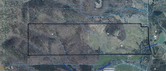 0 Floyd Springs Rd, Armuchee, GA 30105 (MLS #8658313) :: The Heyl Group at Keller Williams