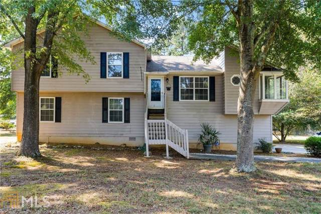 217 Amberwood Trl, Euharlee, GA 30120 (MLS #8658316) :: The Heyl Group at Keller Williams