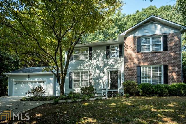 3857 Howell Ferry Rd, Duluth, GA 30096 (MLS #8658364) :: The Heyl Group at Keller Williams