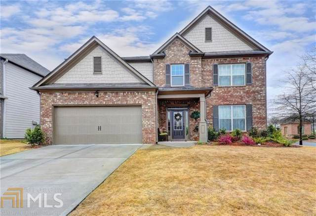 2305 Lake Cove Ct, Buford, GA 30519 (MLS #8658467) :: Anita Stephens Realty Group