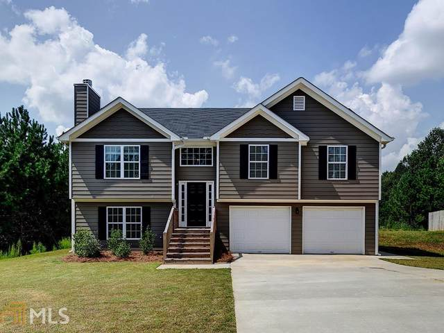 8825 Shallow Creek Trl, Clermont, GA 30527 (MLS #8658508) :: Buffington Real Estate Group