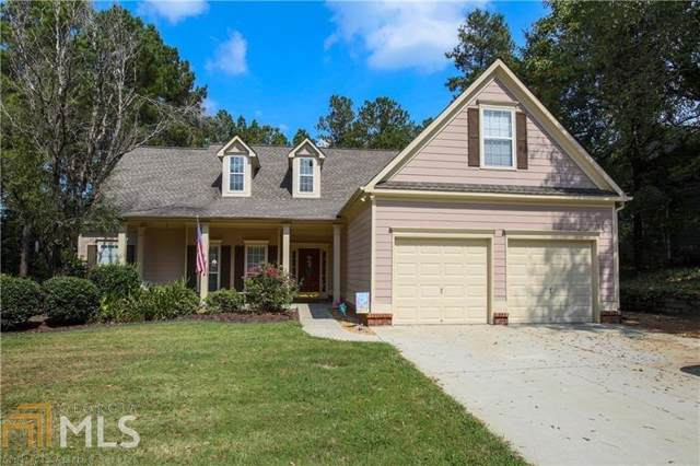 422 Thunder Ridge Dr, Acworth, GA 30101 (MLS #8658570) :: Buffington Real Estate Group
