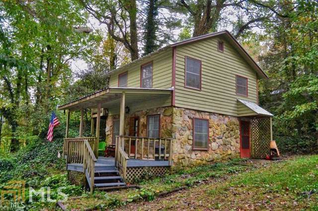 155 Barnyard Ln, Clayton, GA 30525 (MLS #8658597) :: Anita Stephens Realty Group