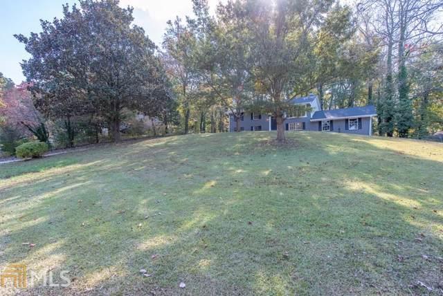 1431 Walnut Ridge Way, Stone Mountain, GA 30083 (MLS #8658614) :: Anita Stephens Realty Group