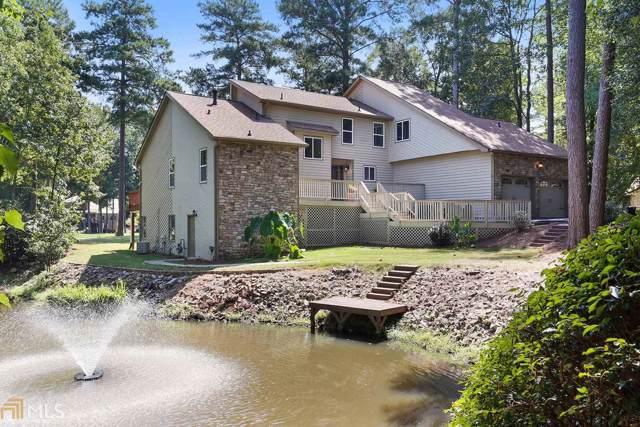2500 Roxburgh Dr, Roswell, GA 30076 (MLS #8658617) :: The Heyl Group at Keller Williams