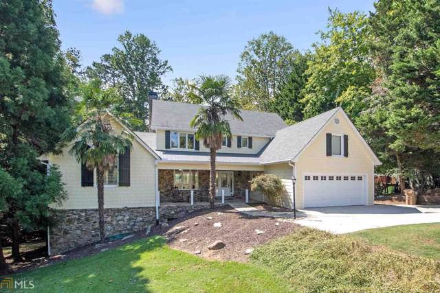 5425 Pine Forest Rd, Gainesville, GA 30504 (MLS #8658680) :: Anita Stephens Realty Group