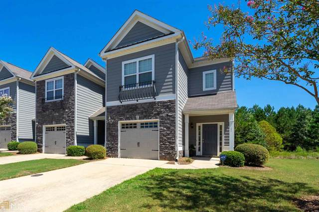 7616 Rutgers Cir, Fairburn, GA 30213 (MLS #8658683) :: The Heyl Group at Keller Williams