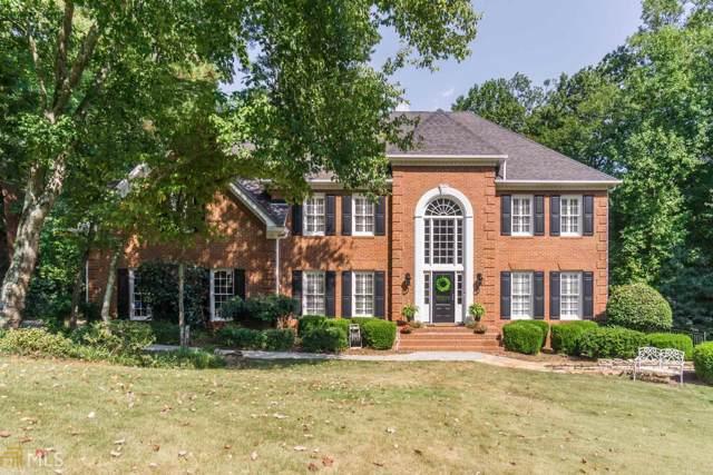 338 Lands Mill, Marietta, GA 30067 (MLS #8658707) :: The Heyl Group at Keller Williams