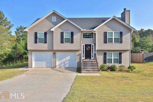 5424 Wg Robinson Rd, Gainesville, GA 30506 (MLS #8658716) :: Anita Stephens Realty Group