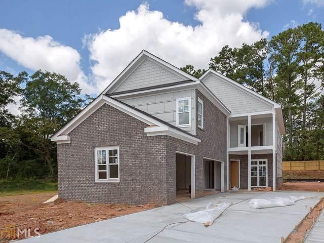 912 Edmond Oaks Dr, Marietta, GA 30067 (MLS #8658722) :: The Heyl Group at Keller Williams