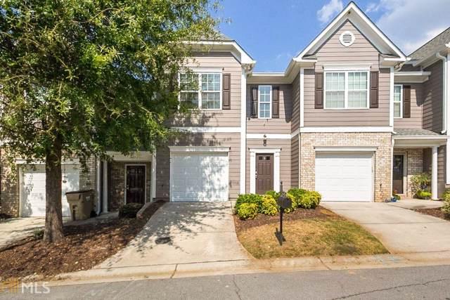 6608 Splashwater Dr, Flowery Branch, GA 30542 (MLS #8658727) :: Athens Georgia Homes