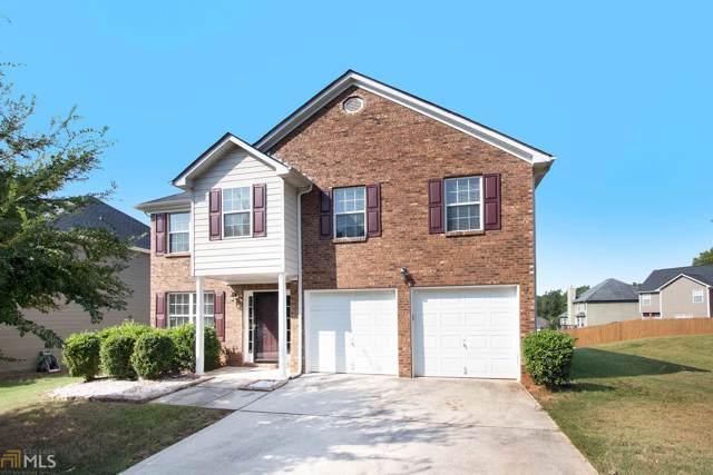 4941 Terrace, Ellenwood, GA 30294 (MLS #8658731) :: The Heyl Group at Keller Williams