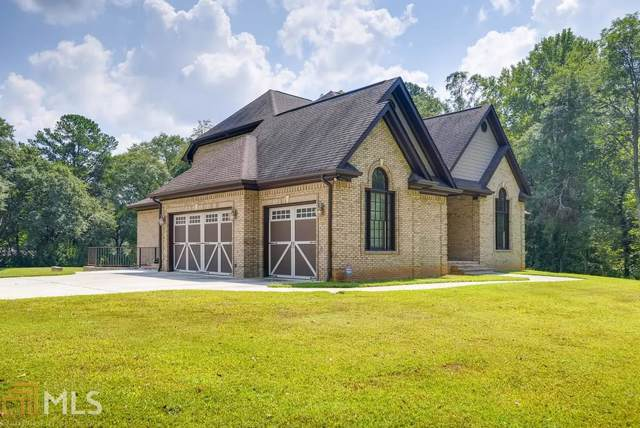 215 W Lane Drive, Mableton, GA 30126 (MLS #8658740) :: The Heyl Group at Keller Williams