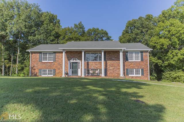 42 Wellington Way, Rome, GA 30161 (MLS #8658751) :: Bonds Realty Group Keller Williams Realty - Atlanta Partners