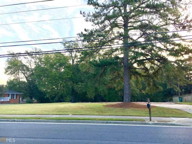 475 N Jeff Davis Dr, Fayetteville, GA 30214 (MLS #8658779) :: Bonds Realty Group Keller Williams Realty - Atlanta Partners