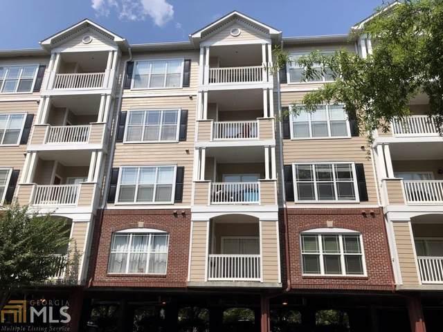 4333 Dunwoody Park #1111, Atlanta, GA 30338 (MLS #8658786) :: RE/MAX Eagle Creek Realty