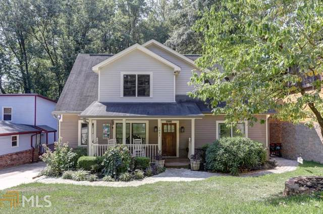 1841 Mclendon Ave, Atlanta, GA 30307 (MLS #8658829) :: Rettro Group