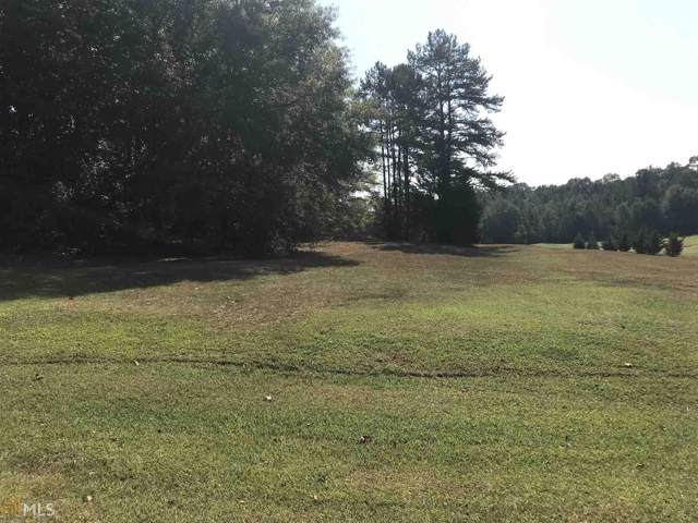 0 Meadow Lakes Blvd #65, Cedartown, GA 30125 (MLS #8658863) :: Military Realty