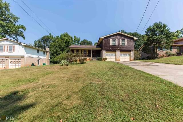 3958 Emerald North Cir, Decatur, GA 30035 (MLS #8658865) :: Anita Stephens Realty Group