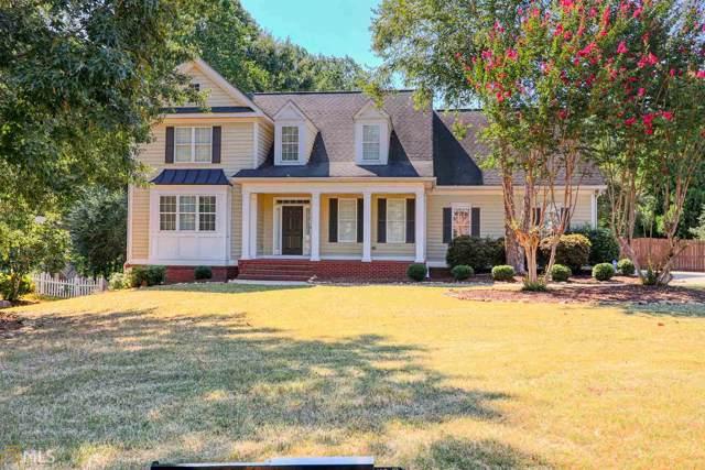 935 White Oak Dr, Newnan, GA 30265 (MLS #8658889) :: Keller Williams Realty Atlanta Partners